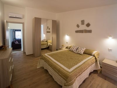 Photo for BRAND NEW APARTMENT A FEW STEPS FROM THE CENTER OF OLBIA