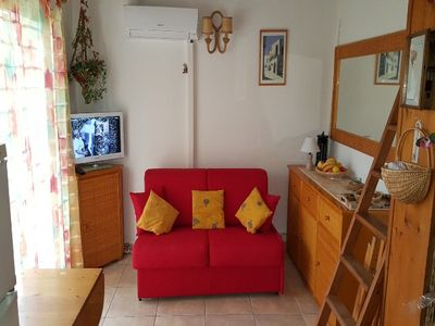 Photo for Villa, 4 people, LES CIGALINES residence