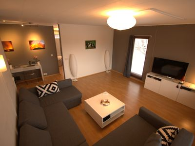 Photo for Modern, Stylish House in Selfoss