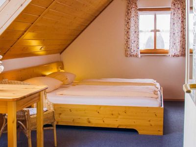 Photo for Double Room - Ferienhaus Maul