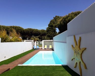 Photo for House in Meco Pool