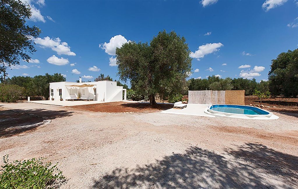 410 villa with pool in little design villa with for Virtual swimming pool design