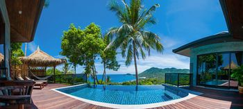 Photo for Koh Tao Heights Pool Villas