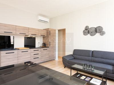 Photo for Vaneau central apartment in Cannes