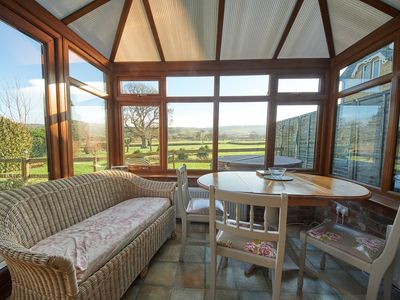 Photo for Stable @ The Victorian Barn, Ground Floor, Relaxing Rural Retreat with Hot Tub