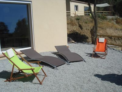 Photo for 2BR House Vacation Rental in Sollacaro, Corse