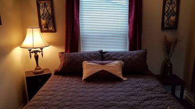 Photo for Comfy Cove BnB - You will enjoy a comfortable stay in the heart of Courtenay.
