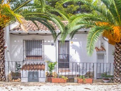 Photo for Moraira Park - charming cottage in Moraira