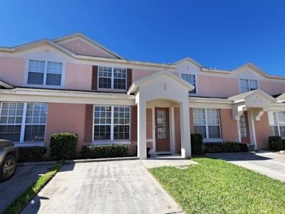 Photo for 3 Bedroom Windsor Palms Condo w/ Splash pool and Conservation View