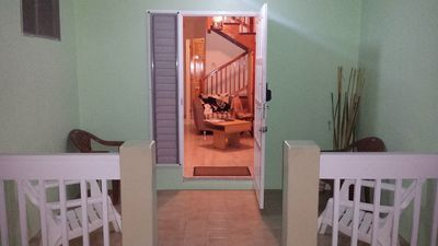 Apartment Close To All The Action In Barbados.