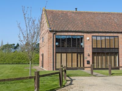 Photo for 3 bedroom accommodation in Sculthorpe