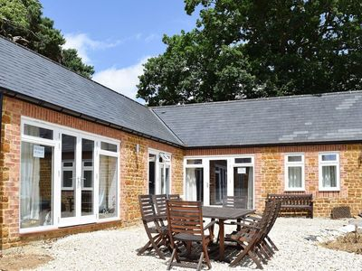 Photo for 3 bedroom accommodation in Farthingstone, near Towester