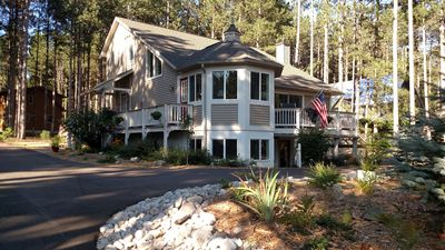 Photo for 3,000 Sq / Ft Crystal Mountain Resort Home