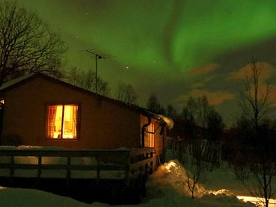 Photo for 5 person holiday home in Straumsbukta