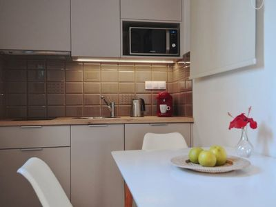 Photo for Apartment Vista Triton in Stalis - 4 persons, 1 bedrooms
