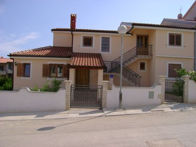 Photo for A2 - Villa Marianne - Nice apartment in a quiet village