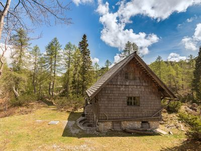 Photo for Bohinj - Mountain chalet on Vogel, Summer & Winter