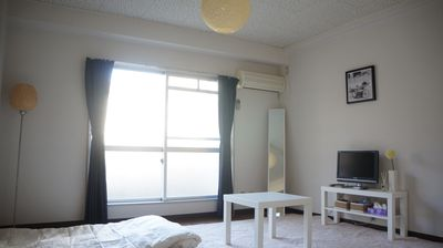 Photo for Sakura Guest House Kyoto/4 ppl Room 201