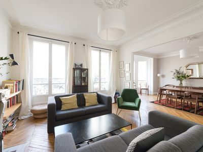 Photo for Avenue Ledru-Rollin IV by onefinestay