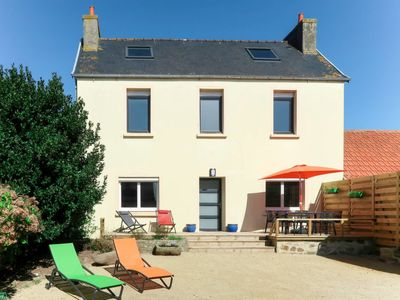 Photo for Vacation home Chez Jeanne (ROF210) in Roscoff - 6 persons, 3 bedrooms