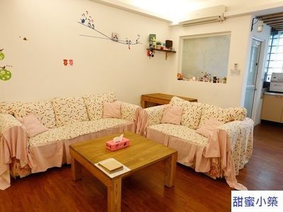 Photo for 2BR Apartment Vacation Rental in taipei, Taipei City