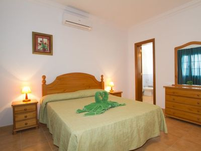 Photo for Vacation home Marina in Playa Blanca - 6 persons, 3 bedrooms