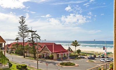 Photo for Kirra Gardens 9 - Kirra Point Beachfront