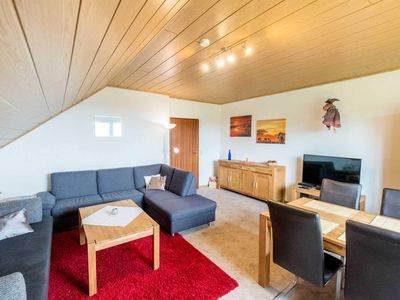 Photo for Apartment for 4 persons - House Fernblick