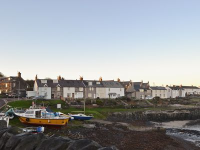 Photo for 4 bedroom accommodation in Craster near Alnwick