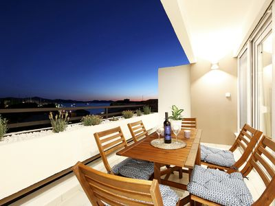 Photo for PORAT Apartment-Breathtaking sunset view in Zadar, Croatia
