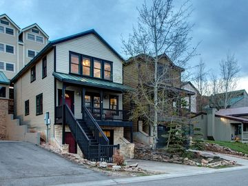 Park City Lift Lodge (Park City, Utah, Forente Stater)