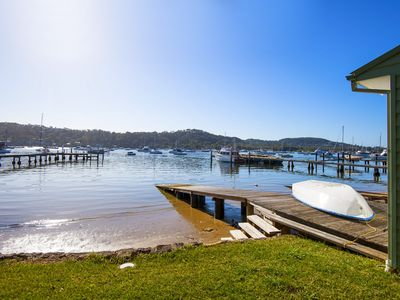 Photo for Careel Bay Villa - Avalon Beach, NSW