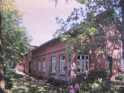Photo for Holidays in a cozy cottage in the countryside between the North and Baltic