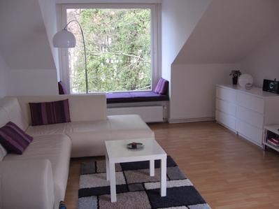 Photo for Holiday apartment Bad Harzburg for 2 - 3 persons with 1 bedroom - Holiday apartment