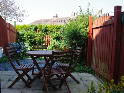 Photo for Vacation home Clarks in Wadebridge - Padstow - 4 persons, 2 bedrooms