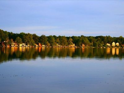Photo for 3BR House Vacation Rental in Chelsea, Michigan