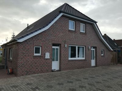 Photo for Apartment in East Frisia for 1 to 8 people