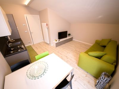 Photo for Two-Room Apartment (Annaluce)