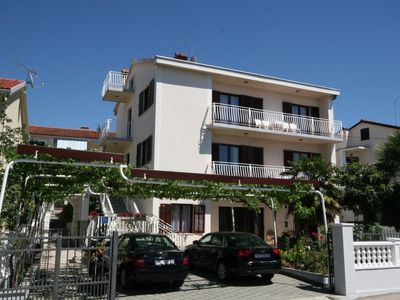 Photo for Holiday apartment Only 300 of the Adriatic