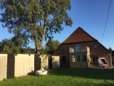 Photo for Holiday house Mursewiek for 2 - 4 persons with 2 bedrooms - Farmhouse