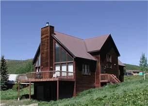 Photo for This cozy budget & pet friendly house is located right near the ski base area!