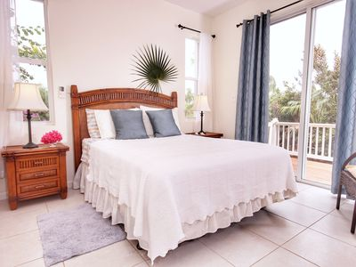 Photo for Villa Wyakha - 1 BR On Beach -Garden view - Pool - Peaceful