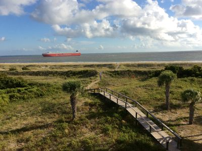 Photo for Best View On Tybee Island