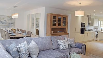 Photo for Hawthorn Cottage, Dog Friendly, Cotswolds