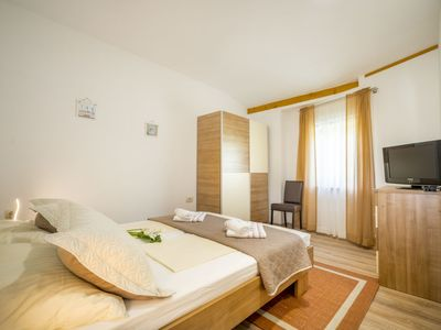 Photo for Vacation home Jozo in Omiš - 8 persons, 3 bedrooms