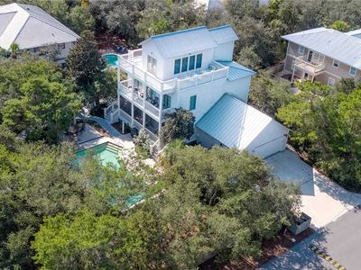 Above The Dunes - Private Pool, Heated Private Pool, Gulf Trace, Grayton Beach!