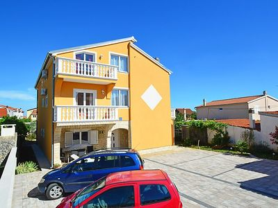 Photo for Apartment Jozo in Vodice - 4 persons, 1 bedrooms
