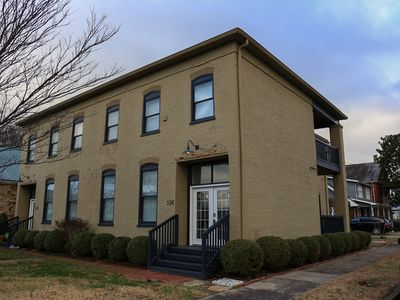Photo for Condo in the heart of Paducah's Lowertown Arts District