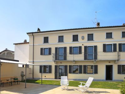 Photo for Vacation home Casa Padronale (OLP103) in Oltrepo Pavese - 8 persons, 4 bedrooms