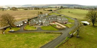Photo for 4BR House Vacation Rental in Balfron